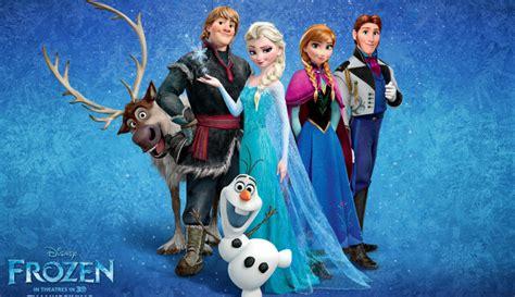 film frozen il regno di ghiaccio frozen recensione e opinioni film disney