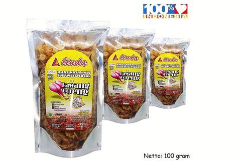 Bawang Goreng Khas Brebes By Brbs jual bawang goreng palu pemesanan hubungi wa 085730252824 informazone