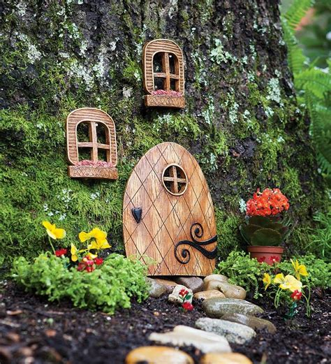 fairy gardens blogs
