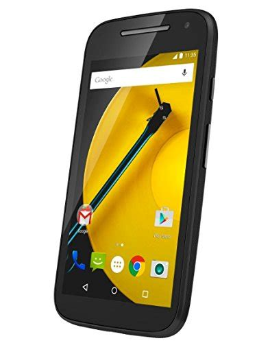 Hp Motorola Moto E Lte motorola moto e 2nd generation xt1524 5 quot 4g smartphone 8gb unlocked black b ebay