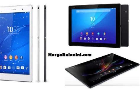 Tablet Merk Cross Terbaru daftar harga tablet sony terbaru maret 2018 hargabulanini