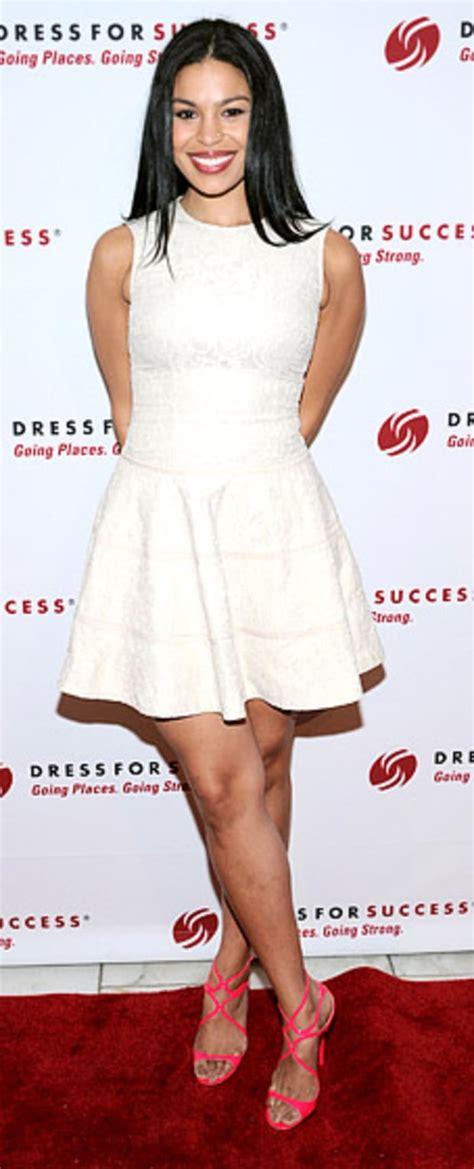 Get Jordin Sparkss Affordable And Chic Dress by Jordin Sparks Dress For Success Honors Mothers Of Jordin
