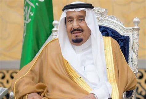 biography of king salman saudi gazette home page