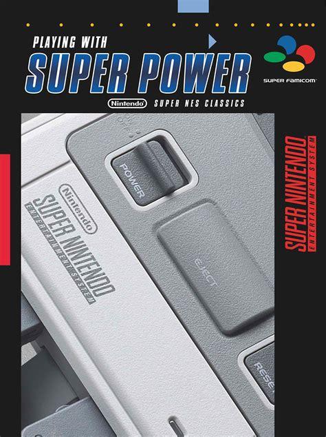 libro playing with super power d 237 a del libro 2018 los mejores libros de videojuegos para regalar hobbyconsolas juegos