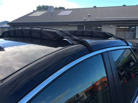 Soft Roof Racks by Soft Roof Racks Set Of 2 Kayaks Direct