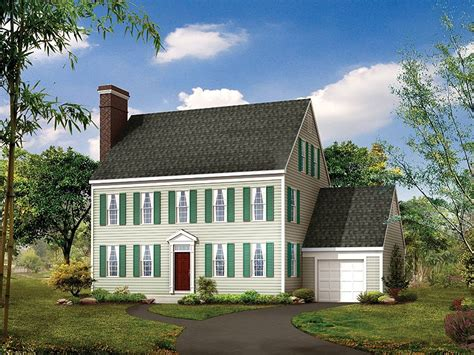 colonial house plan plan 057h 0003 find unique house plans home plans and