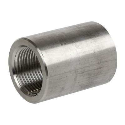 """buy pipe fittings stainless steel 3000lb forged 1/4"""" npt"""
