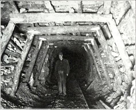 an uphill battle southern roots volume 2 books coal mine miner image from page 128 of quot coal mining in