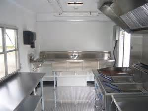 Kitchen Cleaning Mobile Al Custom Built 2010 16 Concession Trailer Mobile Kitchen