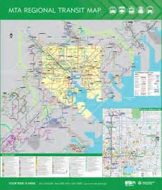 Bus Routes Map by Transit Maps
