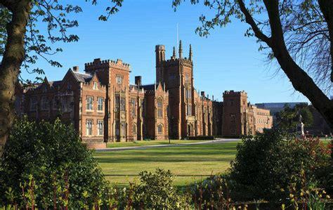 film studies queen s university belfast queen s university belfast awarded royally sealed