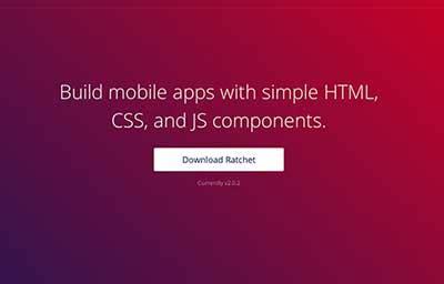 framework mobile 10 frameworks untuk membuat web mobile application