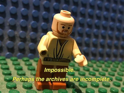 Lego Meme - when you want to join the lego memes but you keep losing