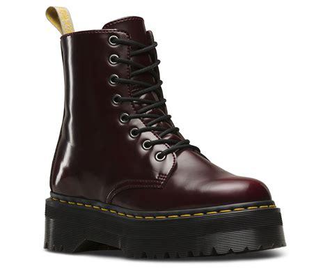 Boots Pria Drmartens High 8 vegan jadon ii s boots official dr martens store