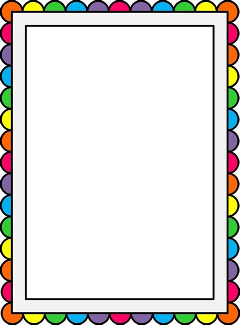 printable art to frame free printable borders and frames clip art pssportowe frame