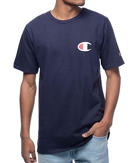 Pdp T Shirt chion script navy t shirt at zumiez pdp