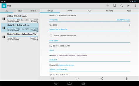 film jomblo download gratis flud t 233 l 233 chargeur de torrent applications android sur