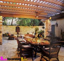 Decorating Ideas For Small Outdoor Patios by Patio Decorating Ideas Photos Dream House Experience