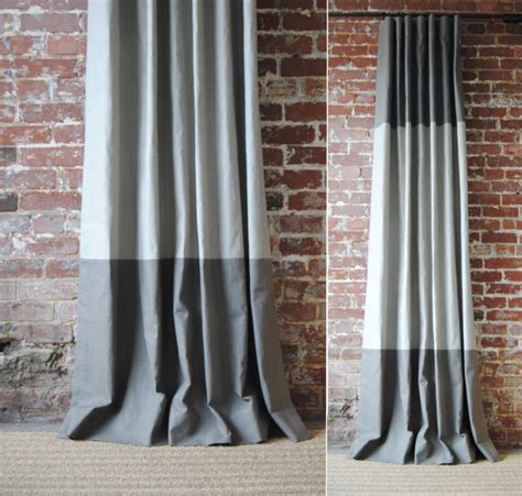 custom curtains etsy 96l martha panel custom curtains pick your colors