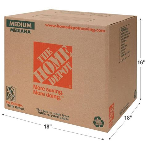 moving boxes coupon