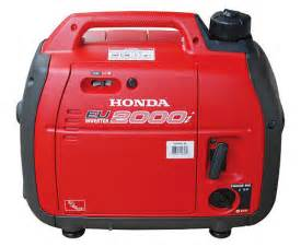 Honda Eu2000 Generator Brand New Eu2000i Honda Eu 2000 Inverter Generator