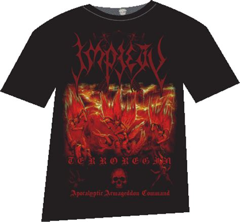 Kaos T Shirt H U F impiety terroreign m size t shirt for sale on