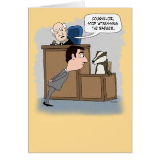 Funny Lawyer Cards   Greeting & Photo Cards   Zazzle