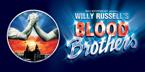 Blood Brothers Blood Brothers Birmingham Hippodrome