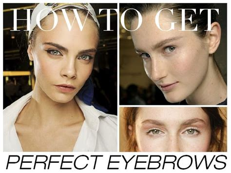 how to soften hair on eyebrows and get them to lay down 161 best beauty how to s group images on pinterest group