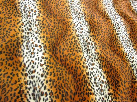 Animal Print Upholstery Fabric Uk by Animal Print Fur Effect Curtain Fabric Upholstery Material