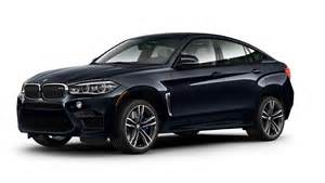 Bmw X6 M 2017 Bmw X6 M Overviews Price And Specs