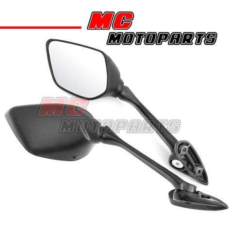 aftermarket rear view black side rear view aftermarket mirrors for yamaha yzf r3