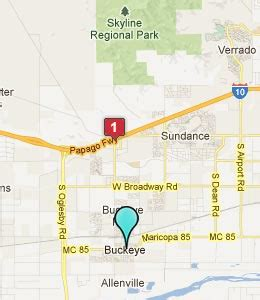 map of buckeye arizona buckeye az hotels motels see all discounts