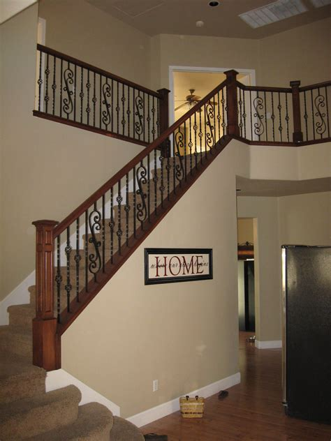 oak banister rails sale maple wood railing with box newel and scroll panels wrough