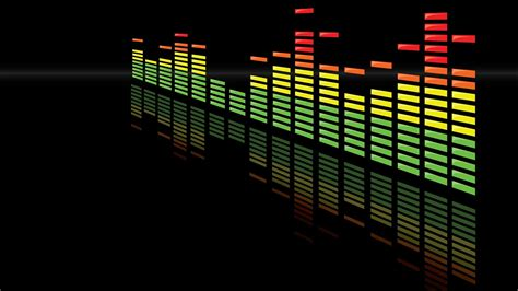music equalizer music equalizer colorful full hd desktop wallpapers