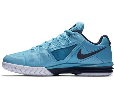 light blue tennis shoes nike lunar ballistec 1 5 lg men s tennis shoes light