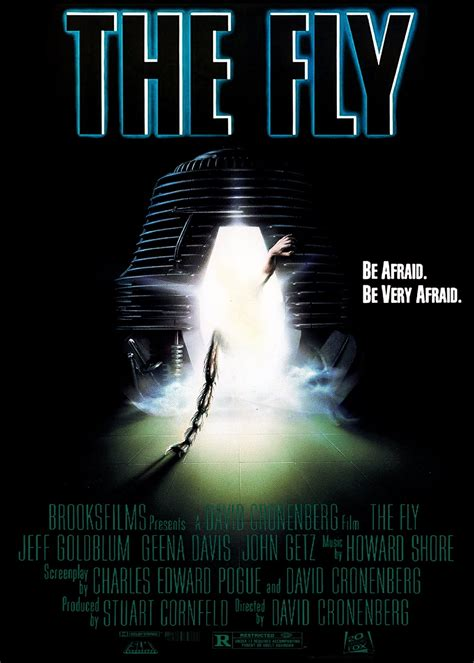the flys the fly 1986 posters the movie database tmdb