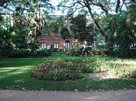 Buenos Aires Botanical Garden Buenos Aires Botanical Garden Argentina Tourist Information