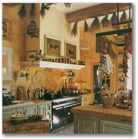 kitchen murals design french country kitchens design bookmark 13647