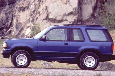 how do cars engines work 1994 mazda navajo windshield wipe control 1991 94 mazda navajo consumer guide auto