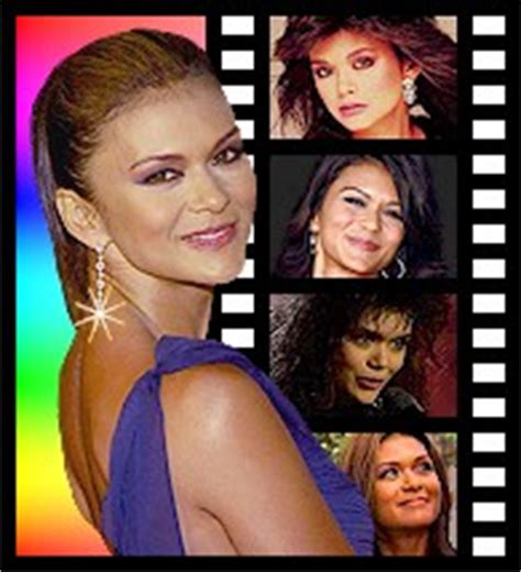 nia peeples, the official fan site