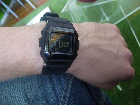 Jam Tangan Lcd Wacth 3 Gambar Frozen casio solar gambar foto jam tangan