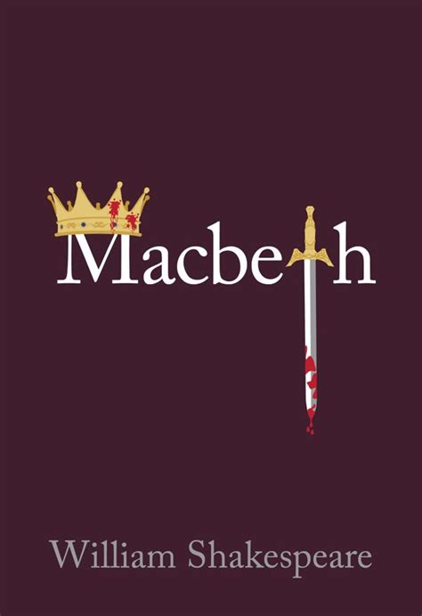macbeth afraid of the stairs books macbeth book cover by johnson via behance macbeth