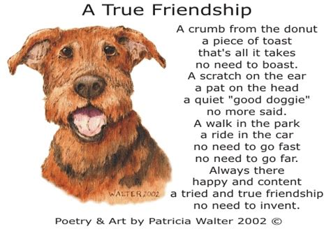 poems about dogs poetry 1