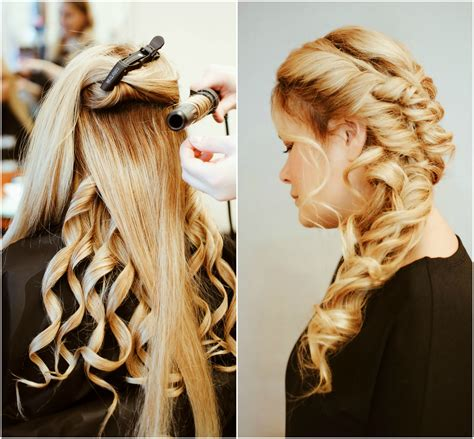 my hc holiday hair look what would v wear