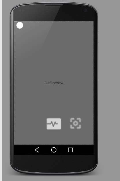 android layout focus android character recognition codeproject