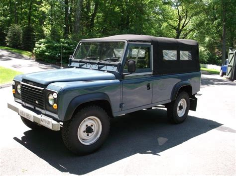 used land rover defender used land rover defender cars for sale cheap used land