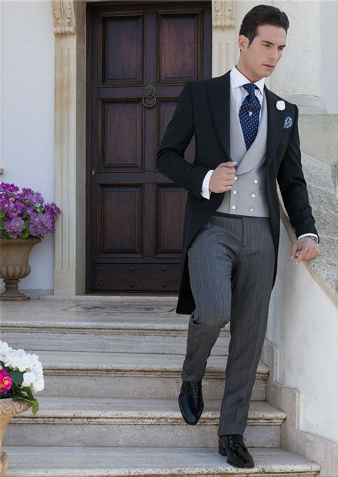 Italian Wedding Suits, model: G04 (95) Ottavio Nuccio Gala