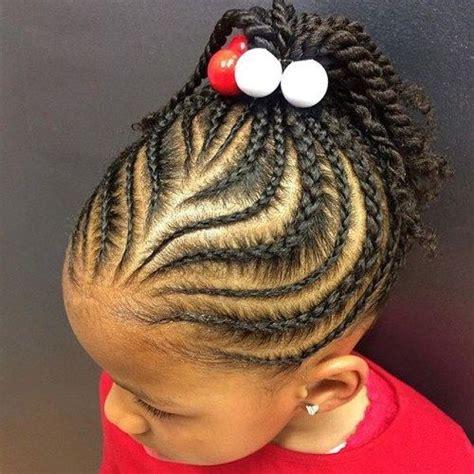 ducky braids braids for kids 40 splendid braid styles for girls