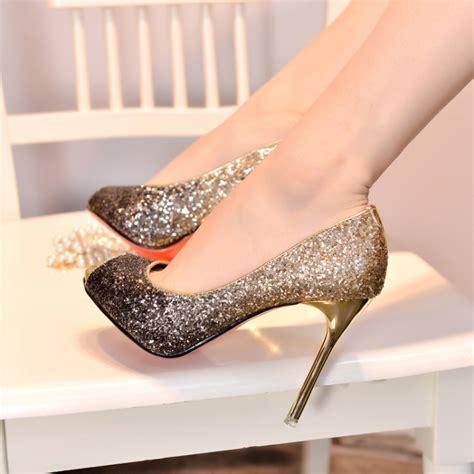 chaussures talon femme 2016